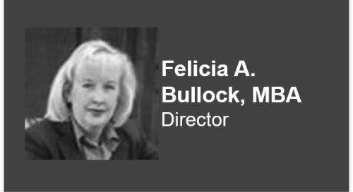Felicia A. Bullock