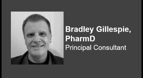 Bradley Gillespie