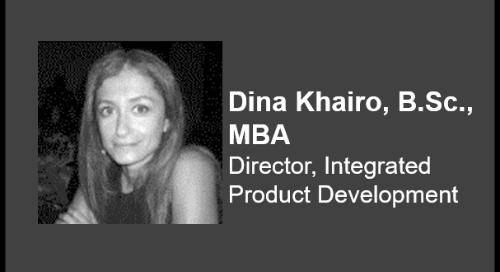 Dina Khairo