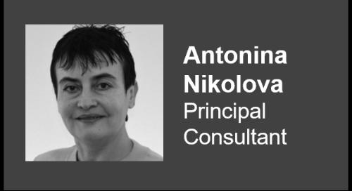 Antonina Nikolova