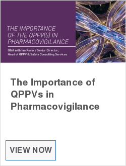 The Importance of QPPVs in Pharmacovigilance