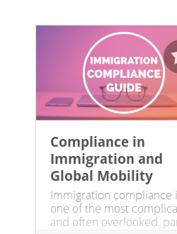 [Guide] Compliance in Immigration and Global Mobility