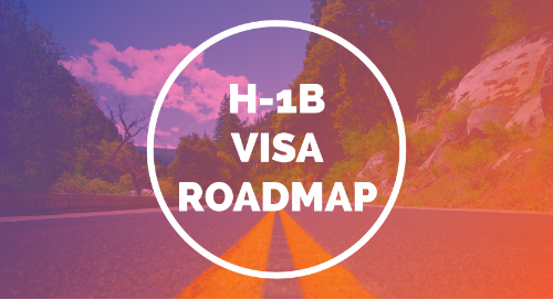 H-1B Visa Roadmap: 5-Step Guide