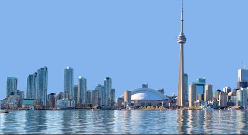 Canada: A Trending Destination For Global Talent
