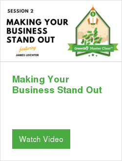 Making Your Business Stand Out