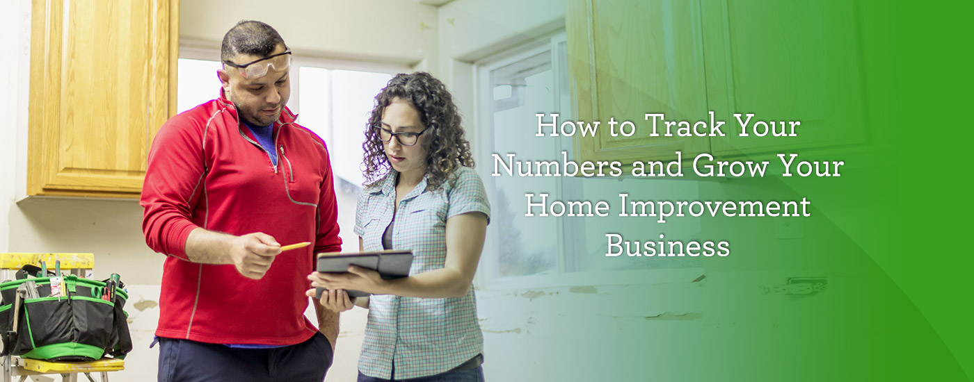 Track Your Numbers and Grow Your Business