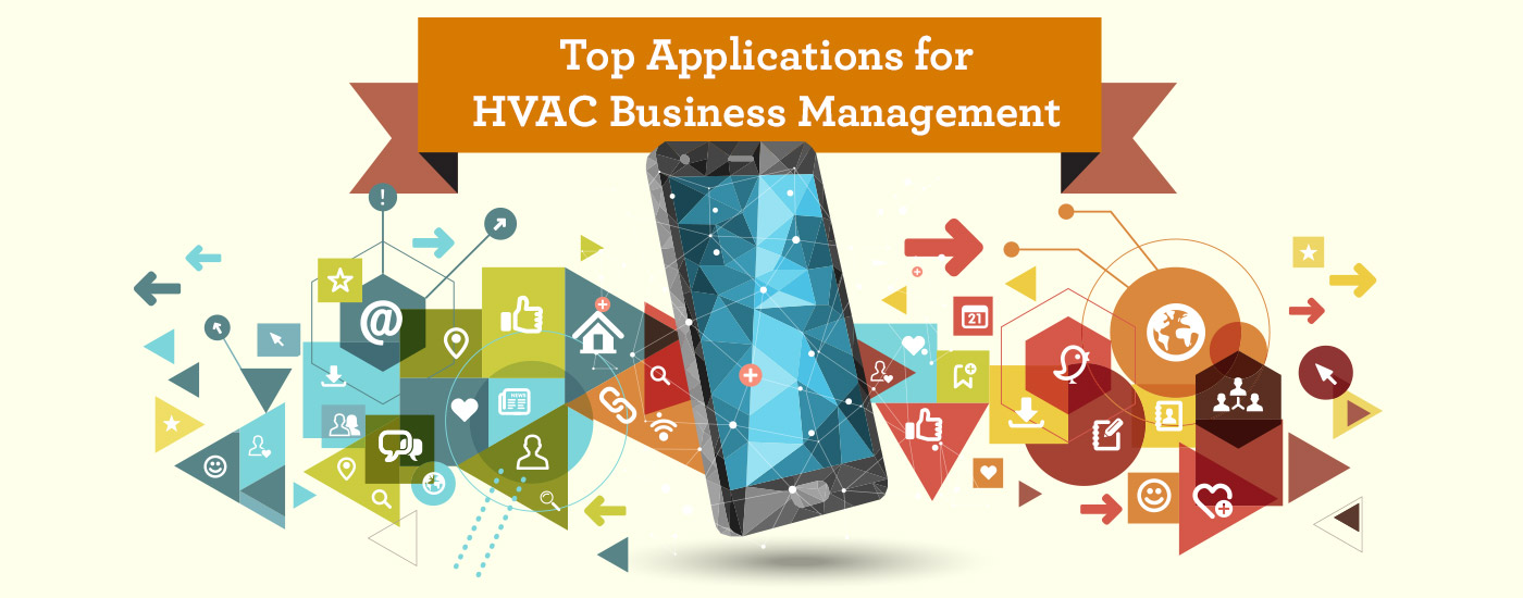 Top Applications for HVAC Business Management
