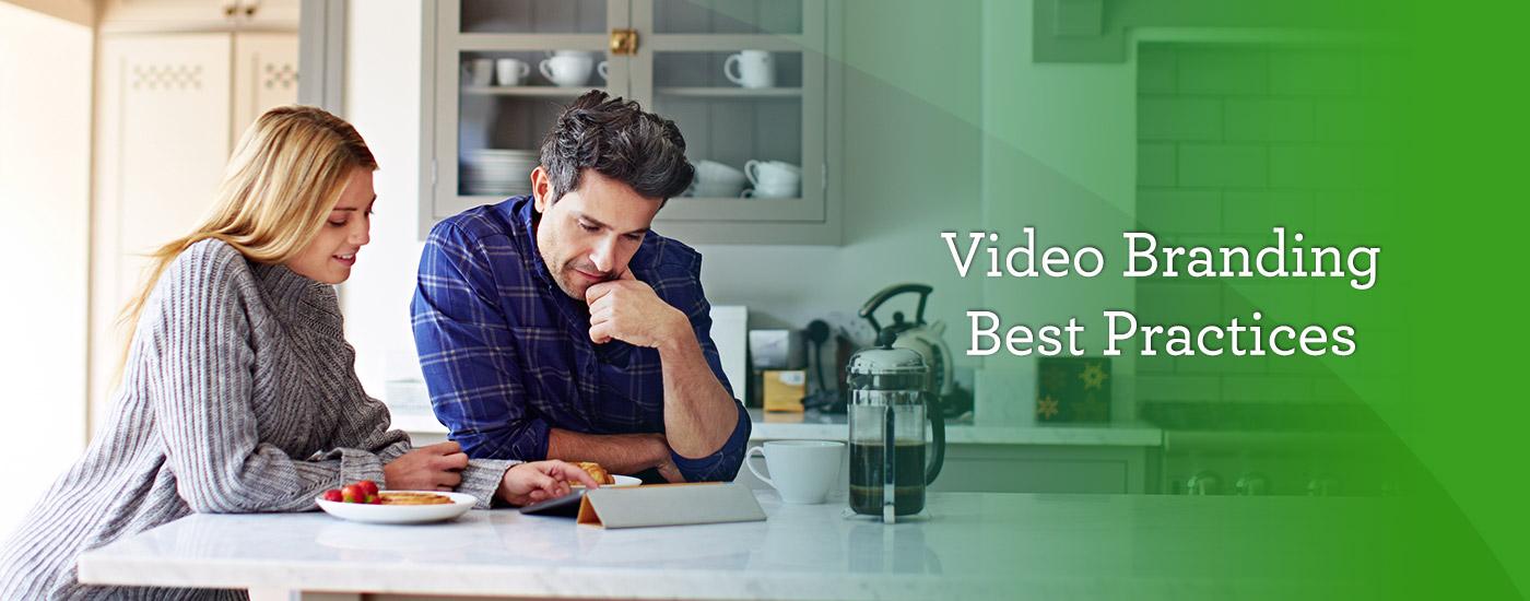 Bill Corbett's Video Branding tips