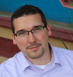 Patrick Long is CEO of BizPAL