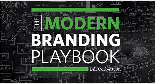 Modern Branding Playbook