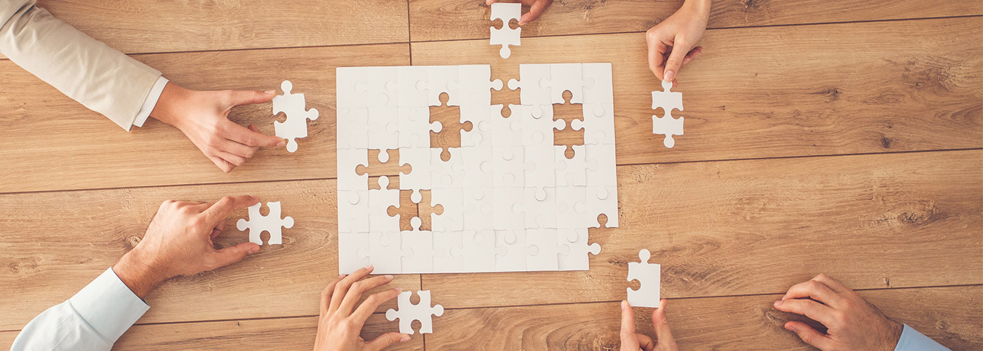 """It's one thing to understand the variables that go into the development of an organizational culture, but it's quite another to answer the question """"Just why does organizational culture matter?""""  And there are several answers to that question."""