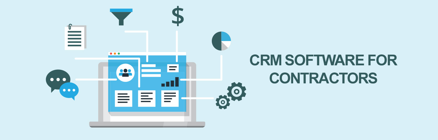 CRM Software for Contractors