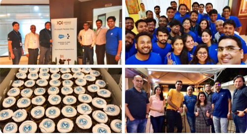 MuleSoft Partner Day with Appirio in Pune, India