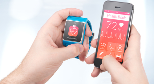 Medical Device Smart Watch and Monitor