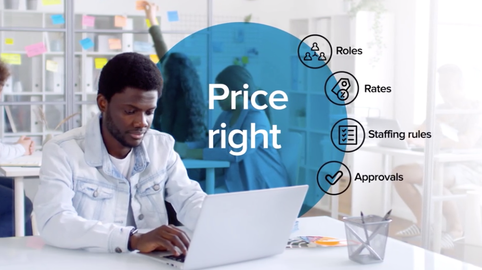Price Right with Estimator, a Project Scoping Solution from Appirio