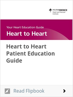 Heart to Heart Patient Education Guide