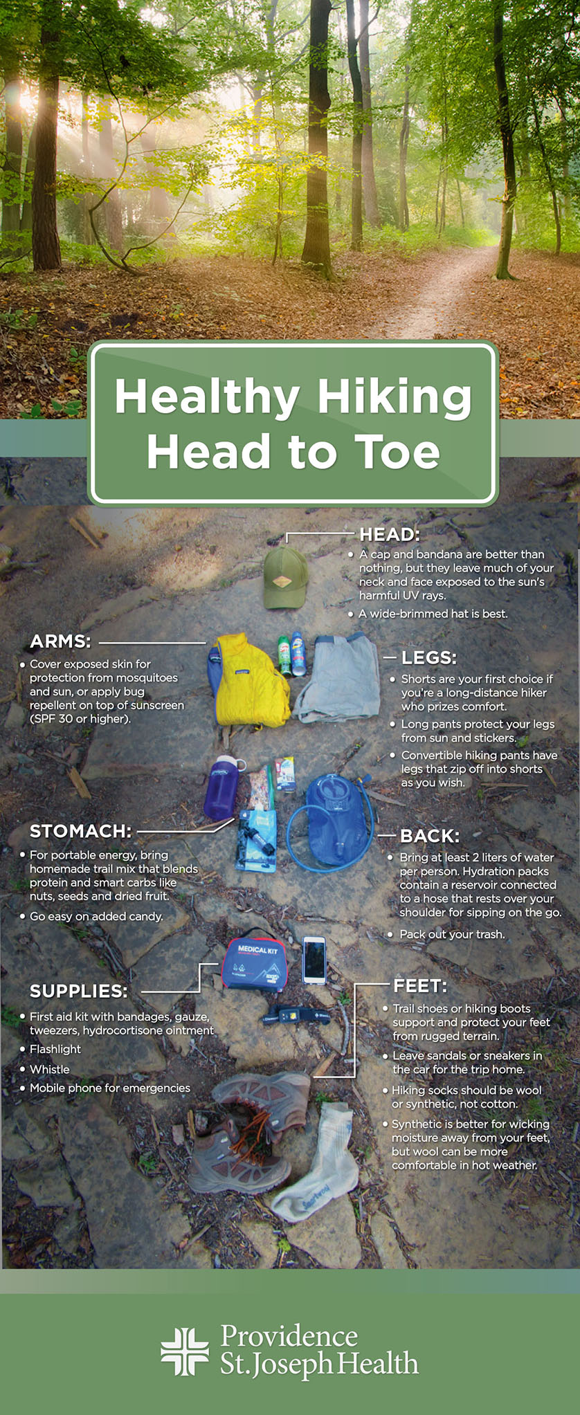 healthy-hiking-infographic