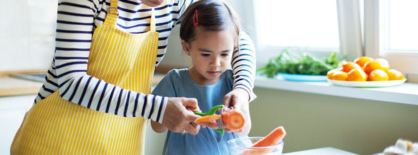 benefits-of-kids-cooking