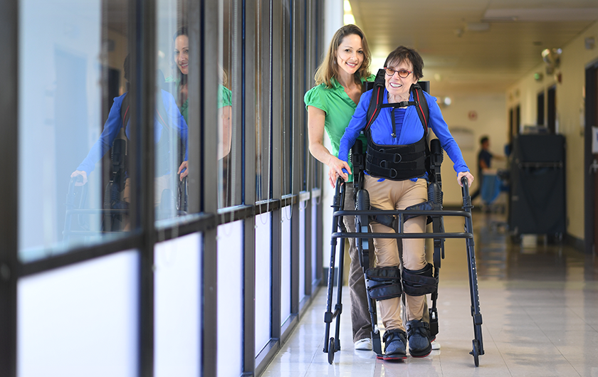 PLCM Rehabcentre: Restoring independence one step at a time.