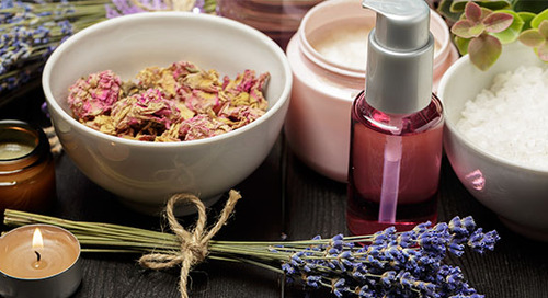 Natural remedies to help with stress and anxiety