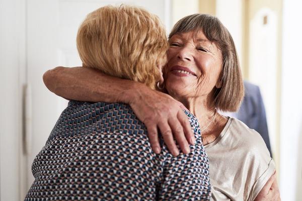 elderly-women-hugging