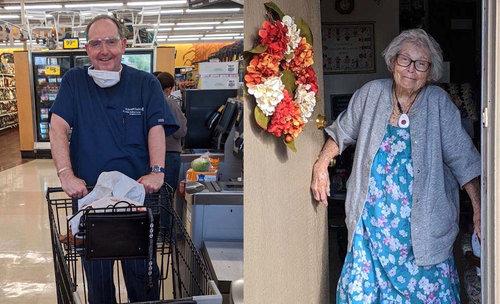 St. Jude Senior Services