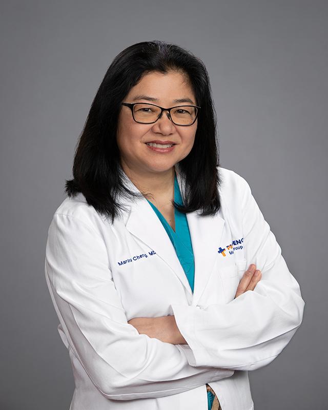 Marina Cheng, MD, FACS, urologist