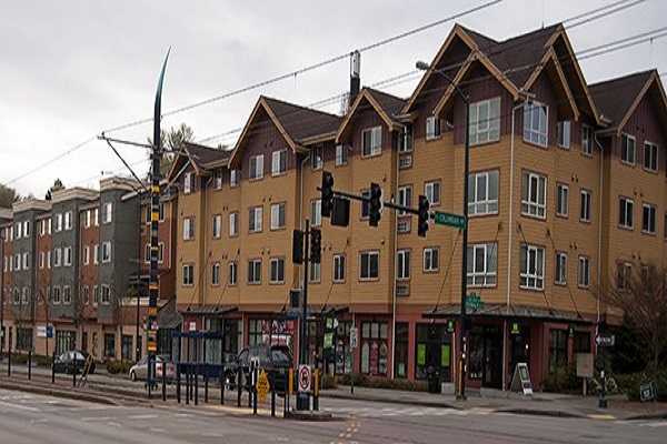 Gamelin House Street View