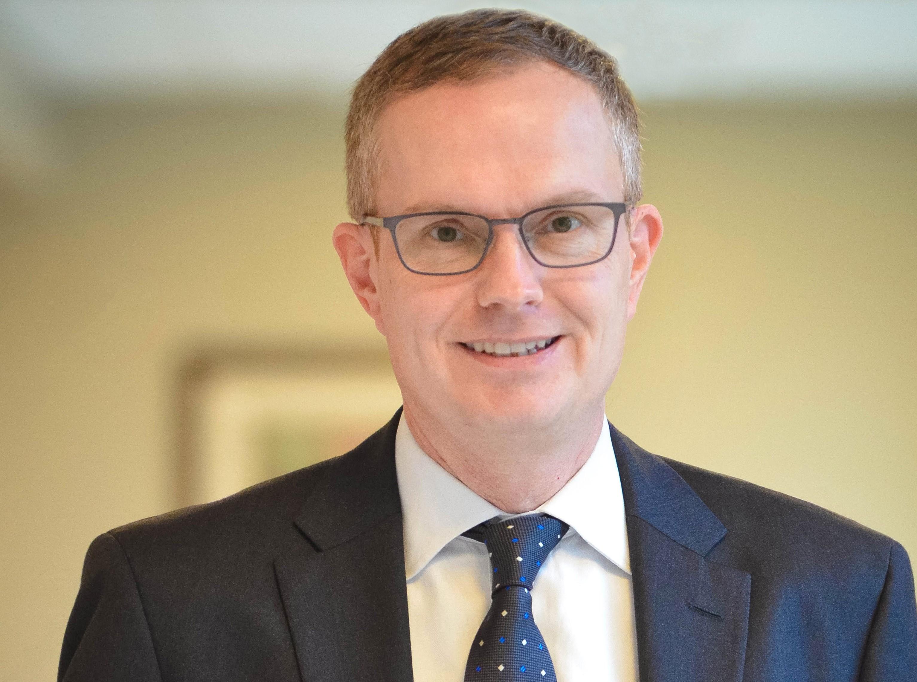 Dr. Chris Hall