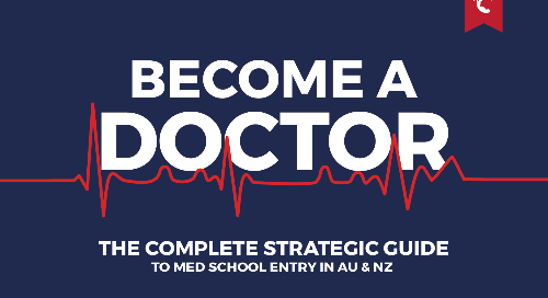 Become a Doctor Strategy Guide - Crimson Education
