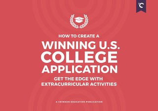 Extracurricular eBook- Create a winning application