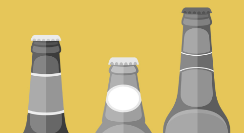 Infographic: Beer Sales in Canada