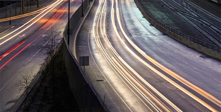 Publication : Une transformation des transports est à nos portes : démystifions les véhicules connectés et autonomes