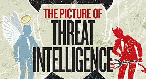 The Picture of Threat Intelligence
