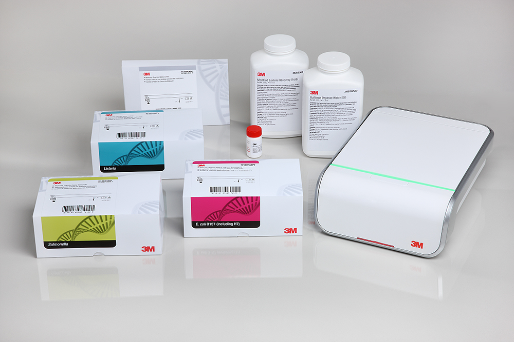 3M™ Molecular Detection System