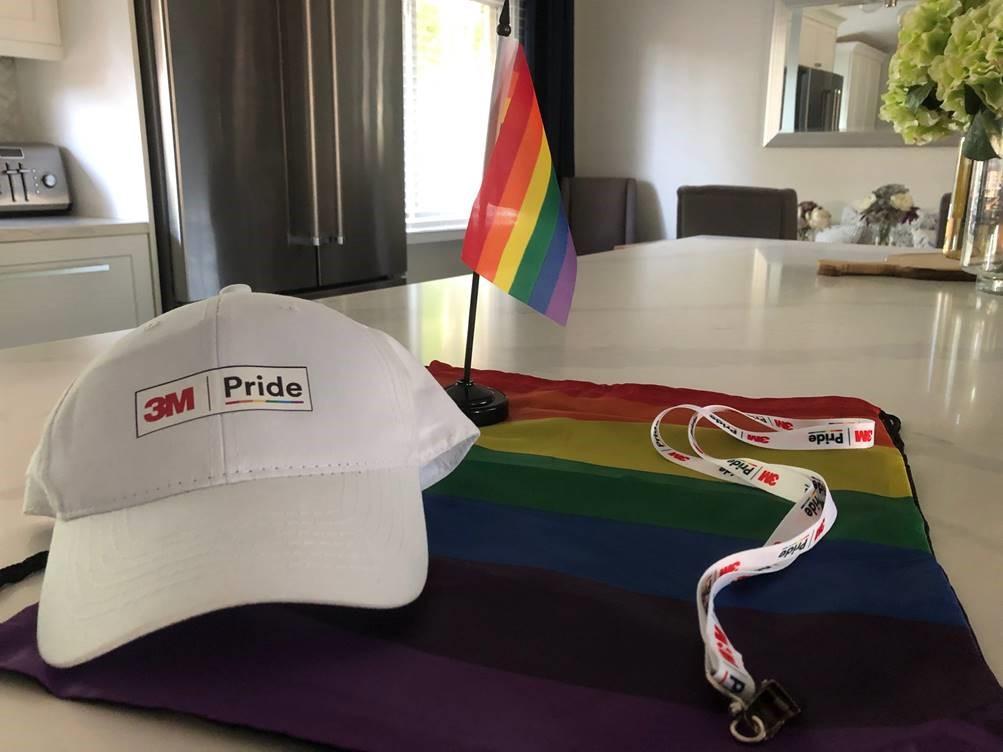 pride kit