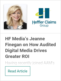 HF Media's Jeanne Finegan on How Audited Digital Media Drives Greater ROI