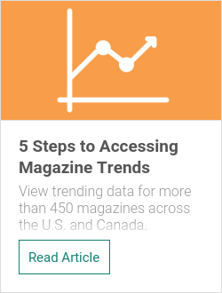 5 Steps to Accessing Magazine Trends