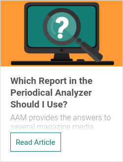 Which Report in the Periodical Analyzer Should I Use?