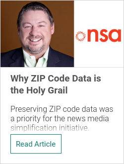 Why ZIP Code Data is the Holy Grail