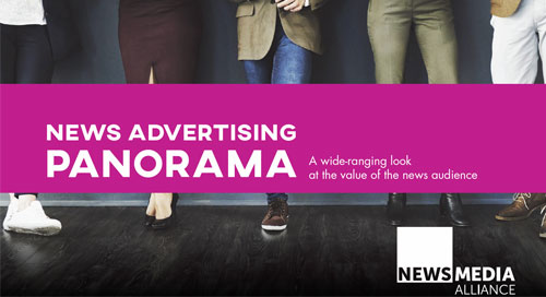 NMA's News Advertising Panorama