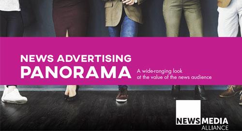 NMA's News Advertising Panorama