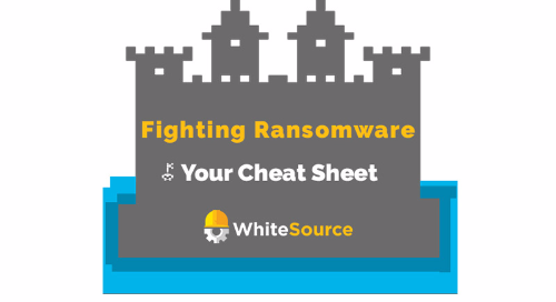 Fighthing Ransomware Cheat Sheet
