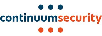 continuum security logo