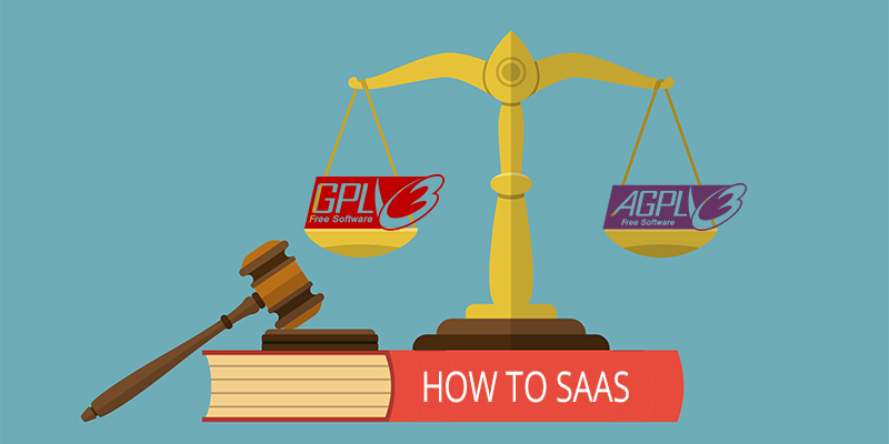 The SaaS Loophole in GPL