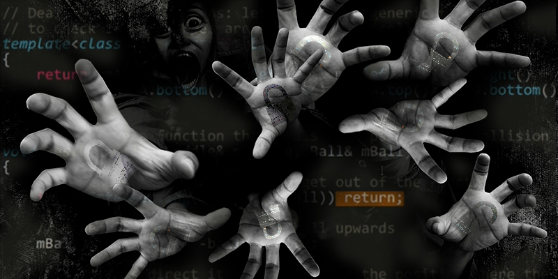 5 Scary Security Mistakes Haunting Developers