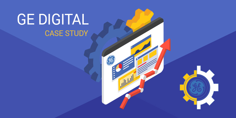 GE Digital Case Study