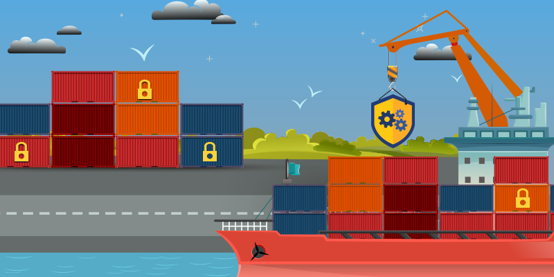 Container Security Scanning