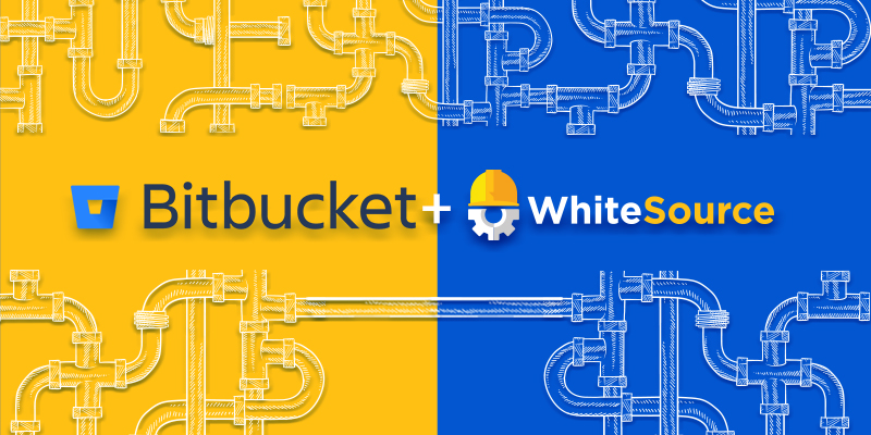 WhiteSource Integration for Bitbucket