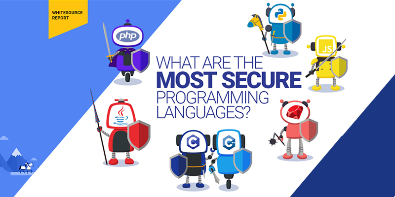 What Are The Most Secure Programming Languages